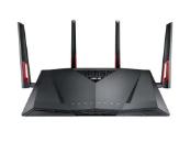 Medir a subida e baixada da conexão ADSL
