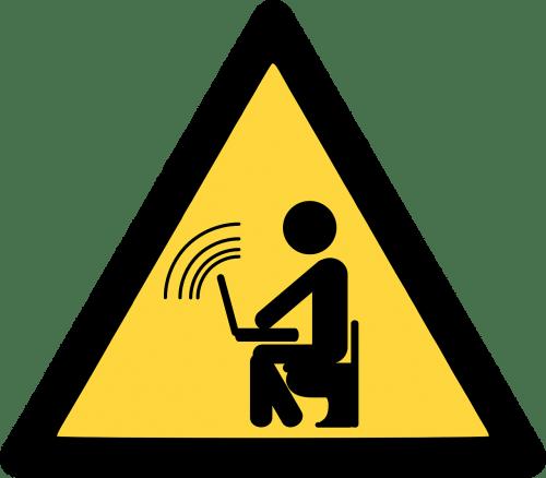 ¿Como saber se o meu wifi está sendo roubado?